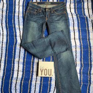 Big Star Casey Jeans